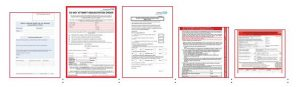 Sample DNR Forms